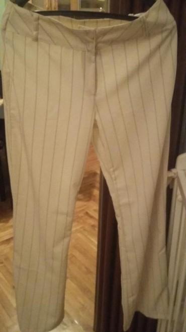 Farmarice-samo-oprane - Srbija: Lagane pantalone,samo oprane,odgovaraju 38 velicini,divno stoje