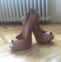 Kozne krem cipele (andré) 38