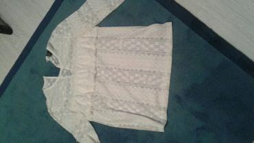 Zenska bluza ,nosena par puta - Nova Varos