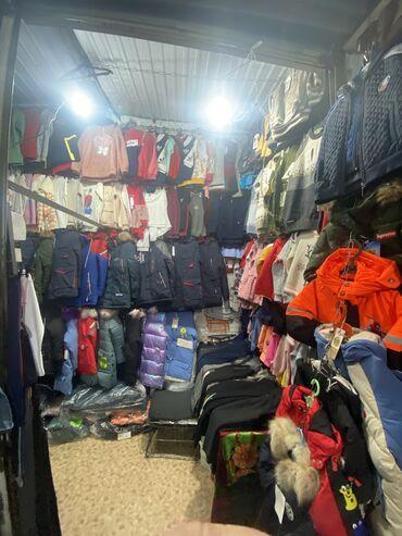 продажа аккаунтов в Кыргызстан: Продаю точку на ошском рынке Кыял 6-7 ряд 2 контейнер