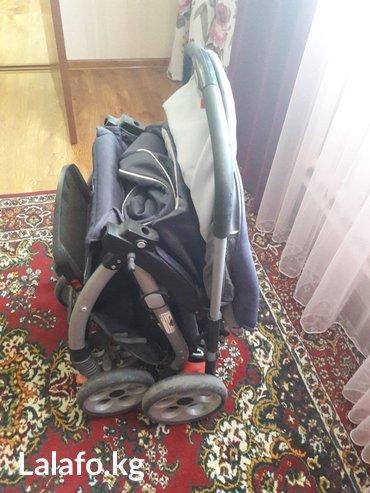 Детская коляска , покупали за 9. 0 сом В в Бишкек