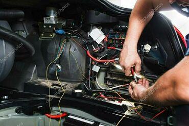 покупка грузового автомобиля в Кыргызстан: Электрика | Регулировка, адаптация систем автомобиля