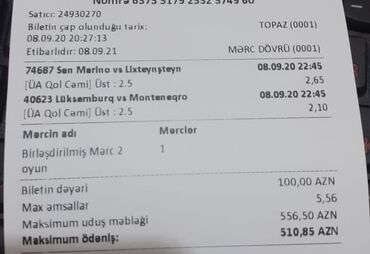 vasitcisiz mnzil almaq - Azərbaycan: Salam kupon 100% gelecek almaq isdiyen yazsın