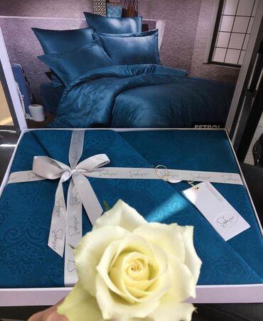 kenzo-постельное-белье-цена в Кыргызстан: Постельное бельедетские комплекты постельного