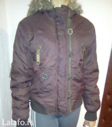 Zenska jakna - Pirot