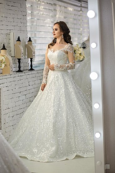 Свадебные платья - Ананьево: Свадебные платья