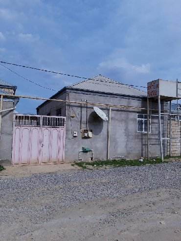 Satış Evlər mülkiyyətçidən: 160 kv. m, 6 otaqlı