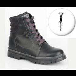 берцы американские в Кыргызстан: Зимние ботинки 100% кожа ( берцы), внутри натуральный шерсть. Верх