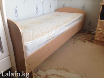 Две кровати   в Кант