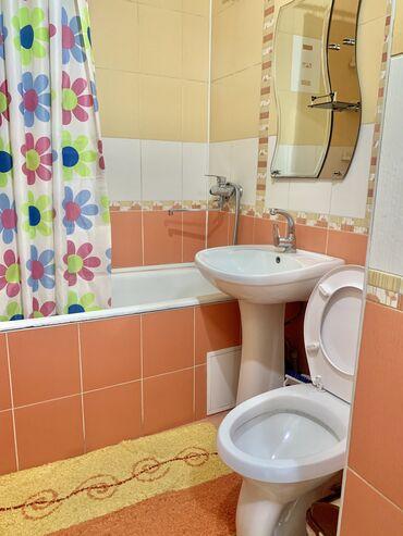 Посуточная аренда квартир - Бишкек: День Ночь сутки! 2 ком квартира! Район Политех! Чистота и комфорт!