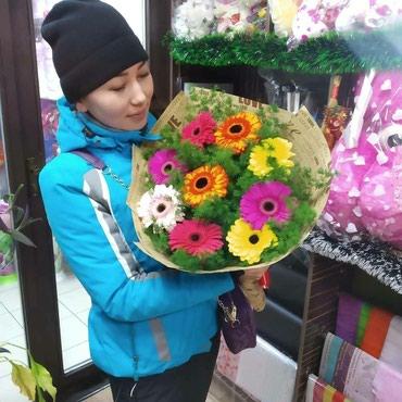 Мамы достойны лучшего и это в Бишкек