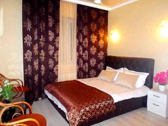 В квартире есть все для приятного в Бишкек