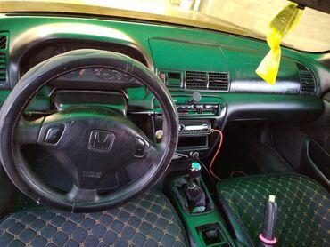 Honda Prelude 2 л. 1998   300000 км