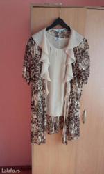 Svaku-priliku-haljina - Srbija: Prelep komplet,nov,savrsen za svaku priliku,velicina XL