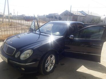 462 объявлений: Mercedes-Benz E 320 3.2 л. 2002 | 350000 км