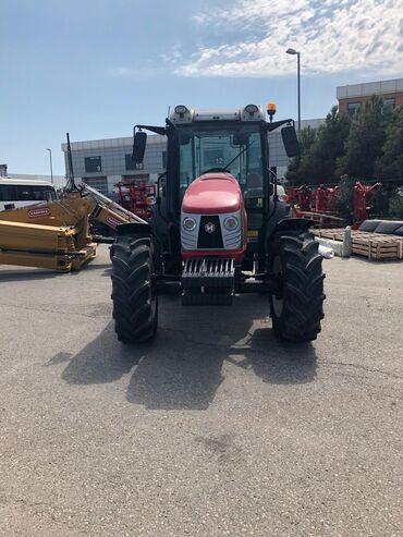 Трактор юто 404 - Азербайджан: Improtex Holdingin bir qolu olan İmagro şirkəti ölkədə kənd təsərrüfat