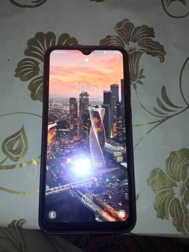 Электроника - Сузак: Samsung A50 | 64 ГБ | Сенсорный, Отпечаток пальца, Две SIM карты