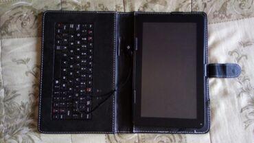 Tasne - Srbija: Tablet Coclever nece da se ukljuci,ide sa tastaturom i futrolom,stanje