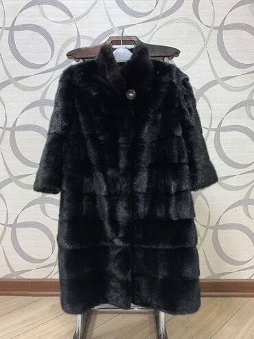 черное платье футляр в Кыргызстан: Продаю Шубу. Качество идеальное Трансформер (снимаются рукава и нижняя