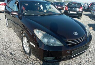 двигатель тойота авенсис 1 8 vvt i бишкек в Кыргызстан: Toyota Windom 3 л. 2001   400000 км