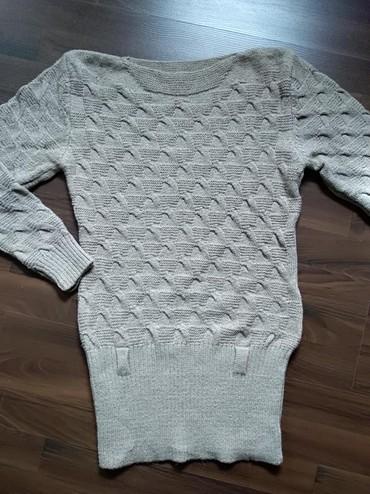 Ženski džemper - Novo... Univerzalna veličina. - Ruma