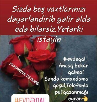 axtarışı - Azərbaycan: Şəbəkə marketinqi məsləhətçisi. 20