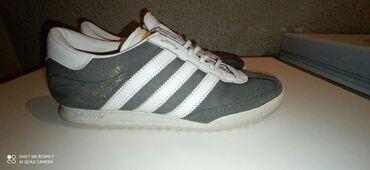Adidas Beckenbauer br.42 original kožne patike