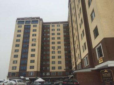 Сдаю элитную квартиру Ахунбаева/Бакаева 2 ком, 80 кв.метр не угловая.  в Бишкек