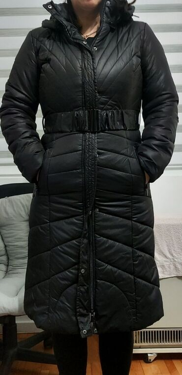 TAKKO ženska zimska jakna. U super stanju, topla. Vel. L. 1990 din