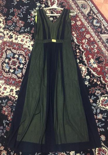 Платье женское 46-48 размер сетка с люрексом   в Бишкек
