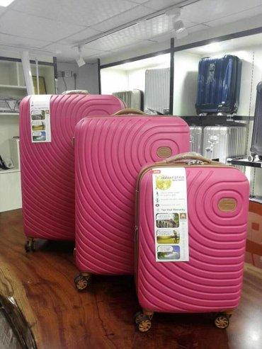 Продаём чемоданы класса lux от в Бишкек