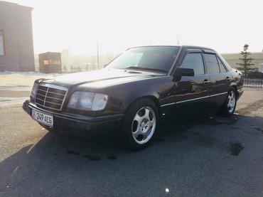 Mercedes benz E320 в Бишкек