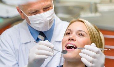 В компанию « Goldenstar» требуется стоматолог  в Бишкек