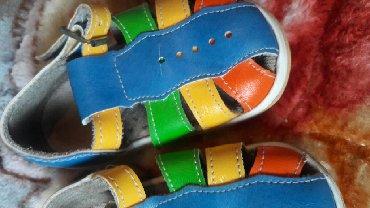 Детская обувь в Кара-Балта: Детская обувь