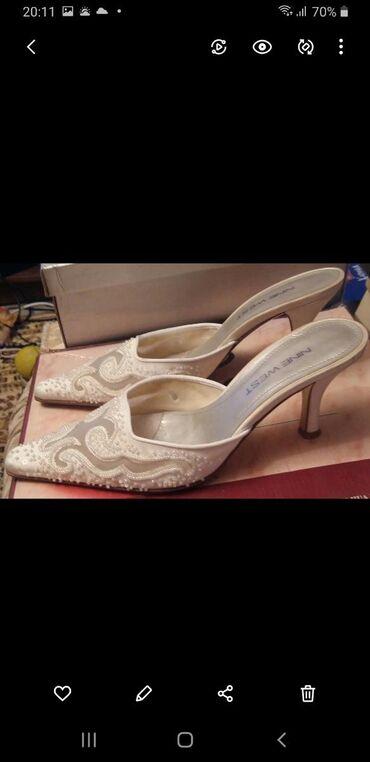 Продаю туфельки вышитые бисером. Очень красивые! одевала пару раз