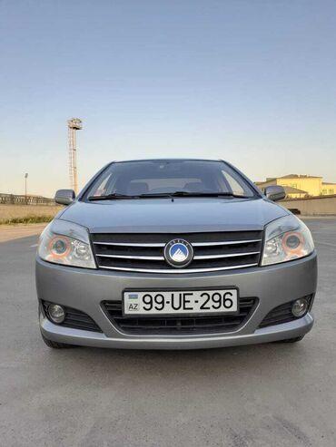 mk 2063 - Azərbaycan: Geely MK 1.5 l. 2011 | 130000 km