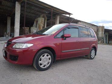 мини бар бишкек в Кыргызстан: Mazda PREMACY 1.8 л. 2003