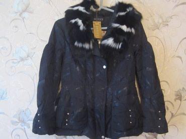 Куртка новая оригинал италия в Бишкек