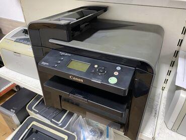 принтер 3 в 1 in Кыргызстан | ПРИНТЕРЫ: Принтер!Canon MF4430.Печатает копирует сканирует.Печатает четко