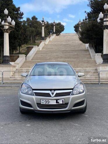 Opel Astra 1.4 l. 2009 | 169000 km