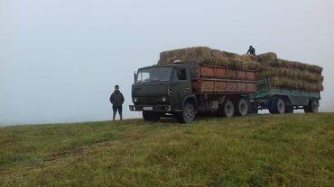 ремонт редуктора в Кыргызстан: Камаз 55102 сельхозник, год 1993, ДВС 1999 годавал R1 автономна