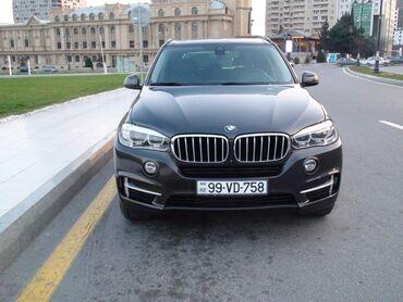 bmw-x5-4-4i-at - Azərbaycan: BMW X5 M 3 l. 2016 | 75000 km