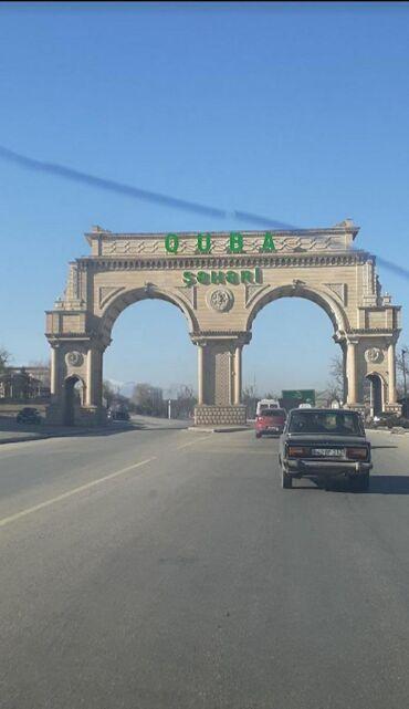 saftali-bagi - Azərbaycan: Satış 15 sot İnşaat