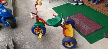 Tricikl polovan u odličnom stanju