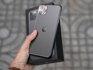 Moj iPhone 11 pro stavljam na prodaju po cijeni poklona od 400 eura