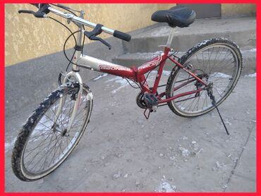 Городской велосипед+++ Складной Рама (маталл) прочная!!!! Размер рамы