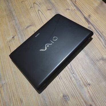 Ноутбуки и нетбуки - Кыргызстан: Компактный ноутбук Sony Vaio в отличном состоянии• Процессор AMD
