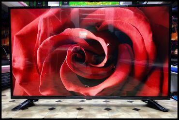 """Японские телевизоры Shivaki smart tv android с диагональю 43"""""""