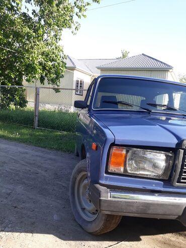 vaz 2107 matoru satilir in Azərbaycan | VAZ (LADA): VAZ (LADA) 2107 1.6 l. 1988 | 9 km