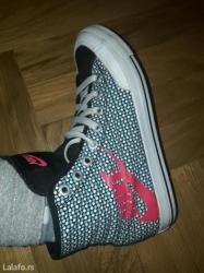 Nike original patike broj 38,5 kao nove, kupljene u italiji u nike - Sremska Mitrovica